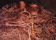 Scrap Metal Copper wire copper scrap / copper wire for sale