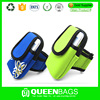 Fashion 3 Size Nylon Arm Bag for Mobile Phone with good quanlity