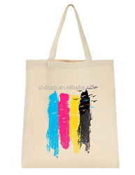 Newest best sell unique cotton tote bag
