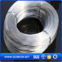 BWG22#Galvanized Iron Wire/Galvanized Binding Wire/Galvanized Wire Search Products----TS-009W