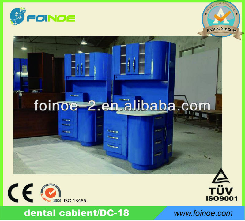 similar desgin as US famous brand ADEC dental cabinet design (Model:DC-18)