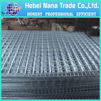 high quality welded wire mesh 304 306 316 stainless steel