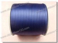 wholesale 1/8 inch polyester satin ribbon
