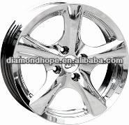 ZW-AU-507 Alloy Wheels