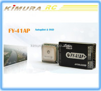 FeiYu FY-41AP-A Lite OSD Autopilot Flight control System For FPV Fixed Wing and Quadcopter Hexrcopter