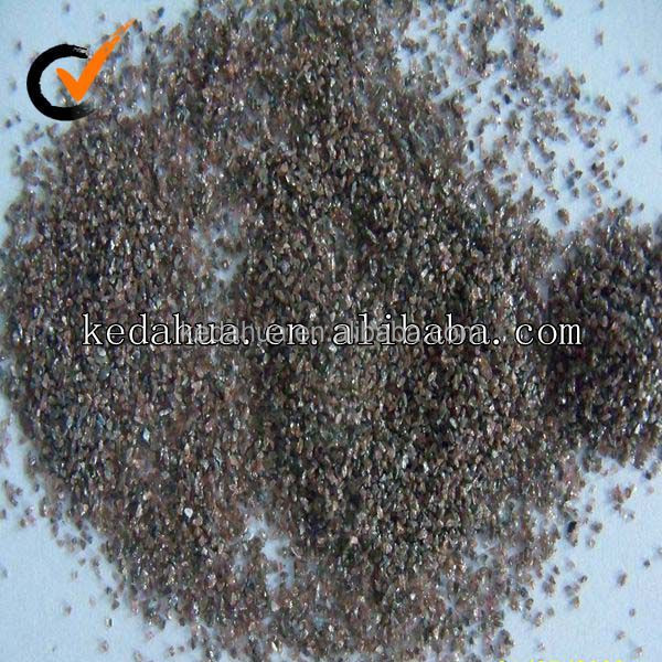 high hardness brown aluminium oxide 16/30/40/60/80mesh