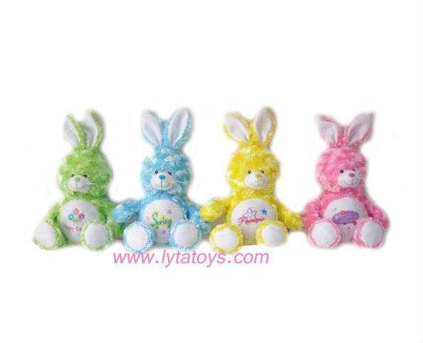 Plush Toys Easter Bunny