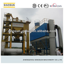 China asphalt plant factory price for 60t/h asphalt mixing plant