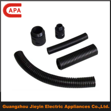 Nylon/PA Flexible Colored Electrical Conduits/ Cable Sleeves