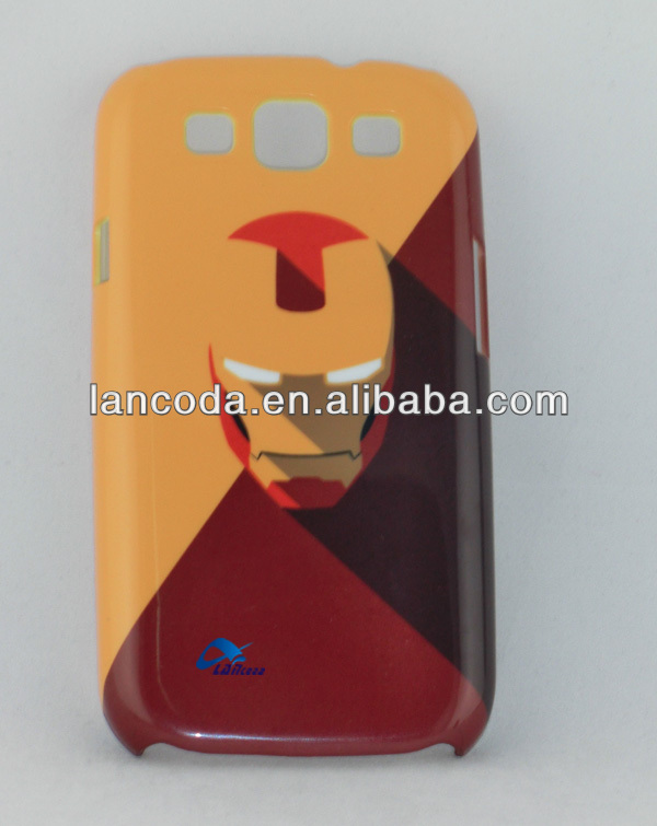 3d cute case for samsung galaxy s3