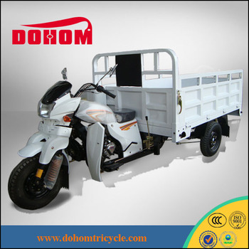 2013 Hot Selling 200CC Water Cooled Chinese tricycle motorcycle