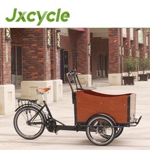 electric freight cargo bike/cargo trike