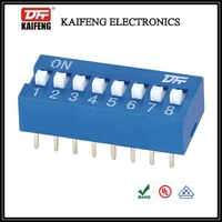 dip switch remote control