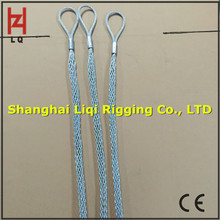 Chinese factory trefoil cable clamp