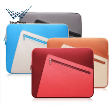 neoprene sleeve Notebook Cover Bag For Apple For Macbook Pro Air laptop
