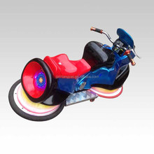 Electric Car Coin Operated Games Animal Kiddie Toys Rides On for Boys Kids Racing Motorbicycle