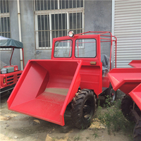 best price truck for sale in dubai 1-2 ton dump trucks