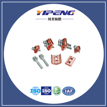 CUPG Copper Parallel Groove clamp Overhead Line Fitting