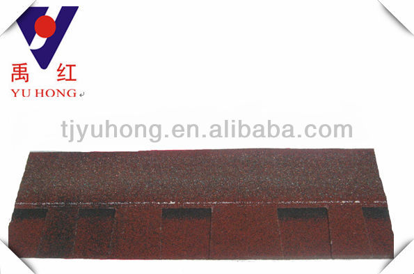 Double Layer Roof Tile Shingles