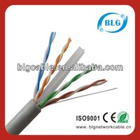 New/Recycled Material UTP Cat6 Cable and Wire, Distributors Wanted Network Cable