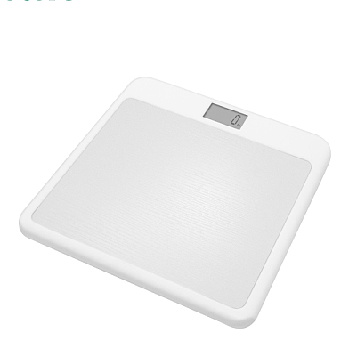 Digital Balance Body Scale Electronic Weighing Scale with Fibreboard Platform