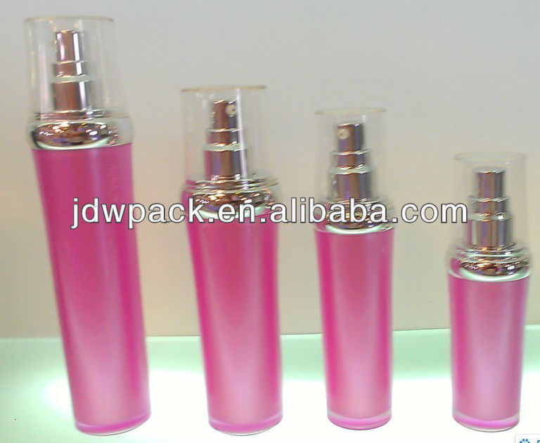 120ml taper plastc spray bottle