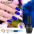 The Lastest Products Peel Off Gel Polish UV Gel Polish