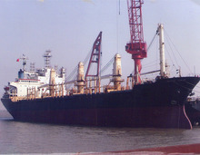 Cheap Sale NK International with DWT24000T Used Vessel Bulk Carrier