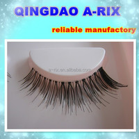 NO.41 free samples with free shipping wholesale alibaba indonesia your own brand makeup 100 human hair false eyelashes