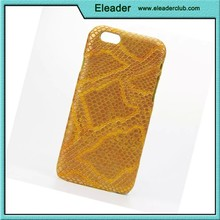 for iphone 6 animal snake skin cover