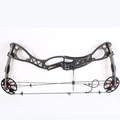 M127 hunting compound bow archery camo /black /colorful OEM order China Wholesale