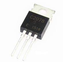 New and Original Transistor 2SC2078