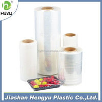 PE Transparent Cling Wrap For Food