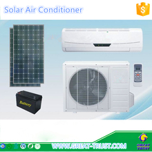 New design solar air conditioner in india with CE certificate