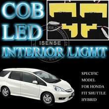Smart Design COB LED Interior Lamp 12 Volt Universal Used for Honda Fit Car