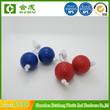 Hot sale products plastic golf ball toys