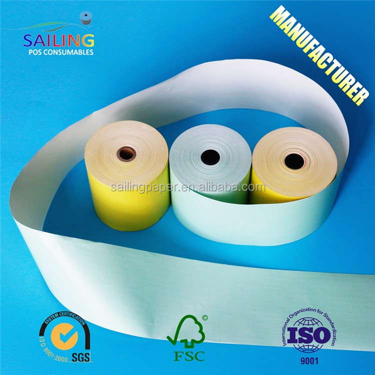 80*80mm Top quality pos printer thermal paper roll
