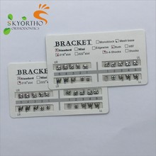 Roth 022 CE orthodontic teeth dental braces materials