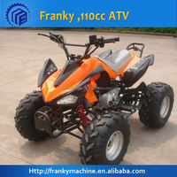 new products 2016 107cc atv