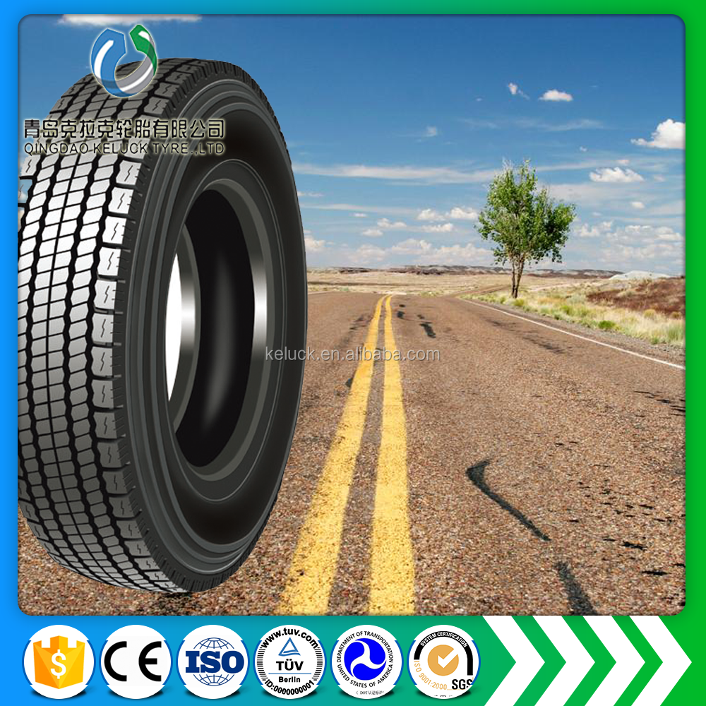 Dongying Radial new tires reviews 785 pattern truck penu 245/70R17.5 16 PR TBR mini bus tyres prices