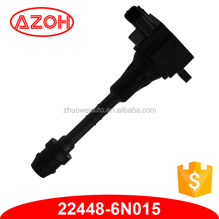 12V Electric Ignition Coil for Nisan Sentra Altima 22448-6N015