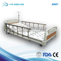 AYR-8007 Specifications of hospital beds