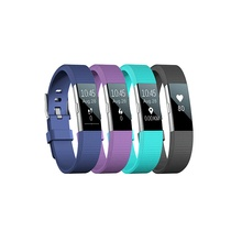 S18 Amazon Hot selling ID115 Fitness Tracker IP67 Waterproof Smart Bracelet With Heart Rate Monitor Free SDK and API Smart Watch