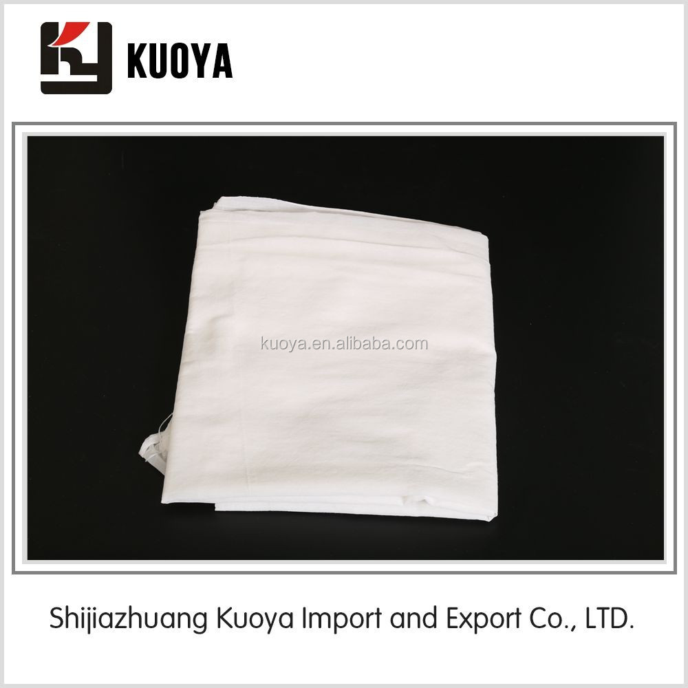 cheap polyester cotton yarn woven