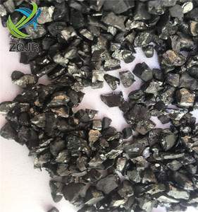 Factory price 88%-90% fixed carbon anthracite filter media