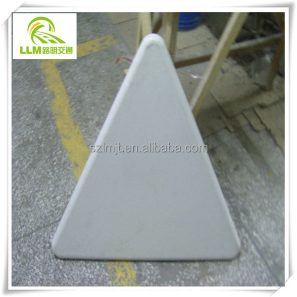 Factory outlet FRP anti-theft traffic sign board