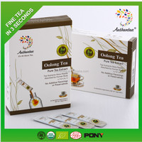 Authentea pure Oolong tea extract powder vacuum packed oolong tea