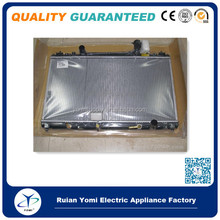 auto radiator for TOYOTA CAMRY ACV30 for OEM:16400-28280 for DPI:2437 for TOYOTA radiator tank