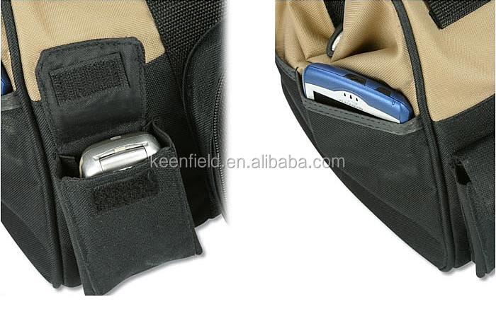 Portable Multi Poche Artisan Toile Sac À Outils