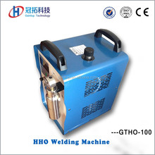 CE Approved Oxy Hydrogen Copper Pipe Welding Machine/HHO Welder